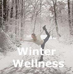 Winter Wellness Gratitude Challenge